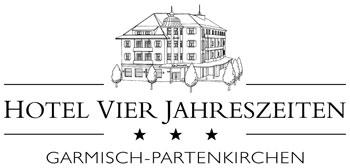 Hotel Vier Jahreszeiten in Garmisch-Partenkirchen